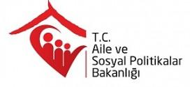 Aile ve Sosyal Politikalar Bakanlığı Denetçi Yardımcılığı Personel Alımı İlanı