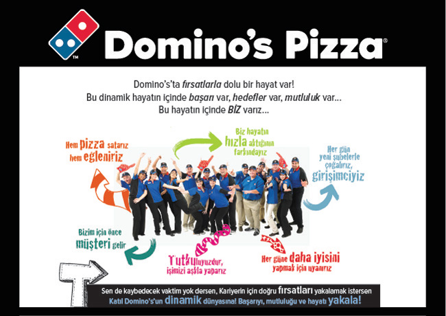 dominos-staj-2017