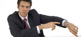 İş Görüşmesi için Sadece 1 Saatiniz Varsa Neler Yapmalısınız?