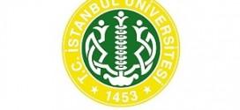 İstanbul Üniversitesi Sözleşmeli 113 Personel Alımı İlanı